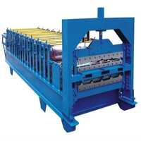 Steel Rolling Machine