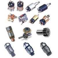 Automotive Electrical Parts