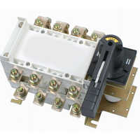 Electronic Changeover Switch