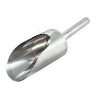 Metal Scoop