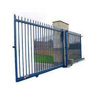 Roller Gate