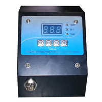 Digital Temperature Meter