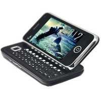 Slide Tv Mobile Phone