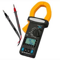 Power Measurement Meters