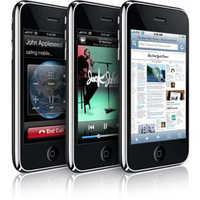 Branded Mobile Phones
