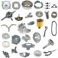 Honda Bike Spare Parts