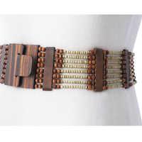 Wood Belts