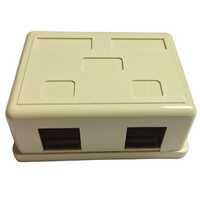 Plastic Biscuit Box