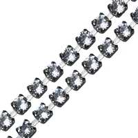 Crystal Cup Chain