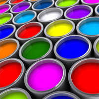 Vinyl Paints