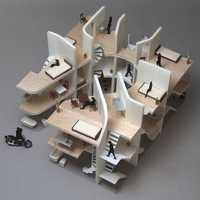 Architectural Design Works