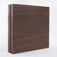 Wooden Photo Album