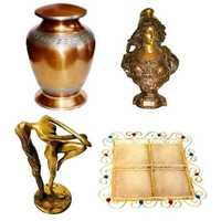 Bronze Crafts