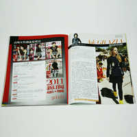 Magazine Paper