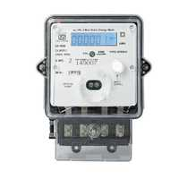 Electronic Energy Meters