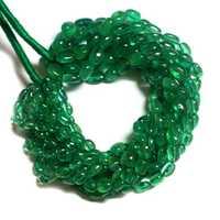 Emerald Beads
