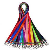 Multicolor Lanyard