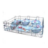 Quadro Cup Basket