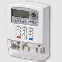 Prepaid Electrical Meter
