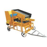 Sand Screening Machines