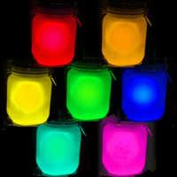Photoluminescent Pigment