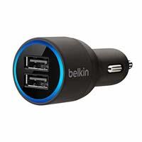 Belkin Car Charger