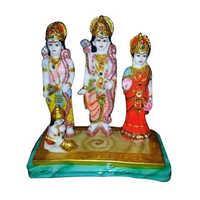 Polyresin Hindu God Statue