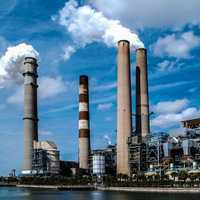 Coal Thermal Power Plant