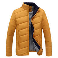 Men Nylon Jacket