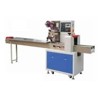 Card Wrapping Machine