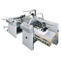 Print Finishing Machine