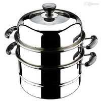 Multi Steam Cooker