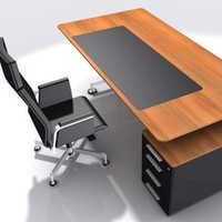 Modular Office Table