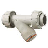 Pipe Strainer