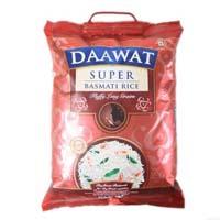 Daawat Basmati Rice