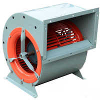 Roof Exhaust Blower