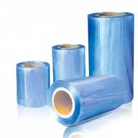 Pvc Wrapping Sheet