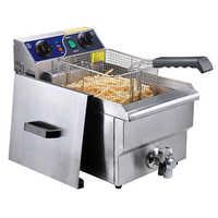 Pressure Fryers