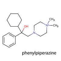 Phenylpiperazine