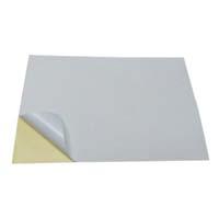 Pvc Gumming Sheet