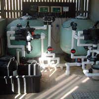 Filtration Units Sedimentation Units Manufacturers