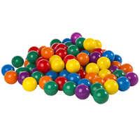 Plastic Ball Toys