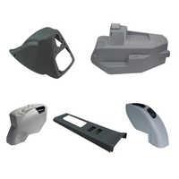 Plastic Auto Accessories