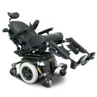 Power Wheelchair