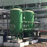Cooling Tower Solution
