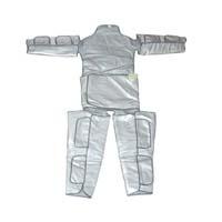 Infrared Body Wrap