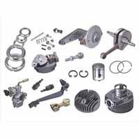 Bajaj Auto Parts