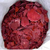 Red Sodium Sulphide