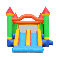Pvc Inflatable Bouncer