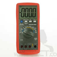 Automotive Test Meter
